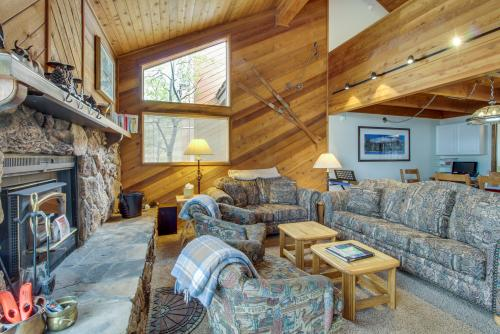 Snowflower 54 -  Vacation Rental - Photo 1