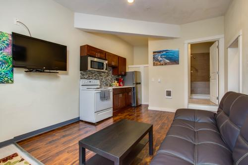 Seal (Lower Level) -  Vacation Rental - Photo 1