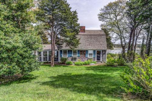 Beauty as Far as The Eye Can See - Orleans, MA Vacation Rental