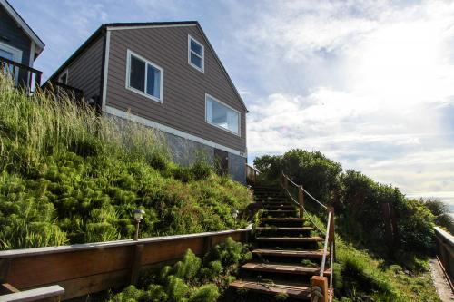 The Pearl of Nye Beach - Newport, OR Vacation Rental