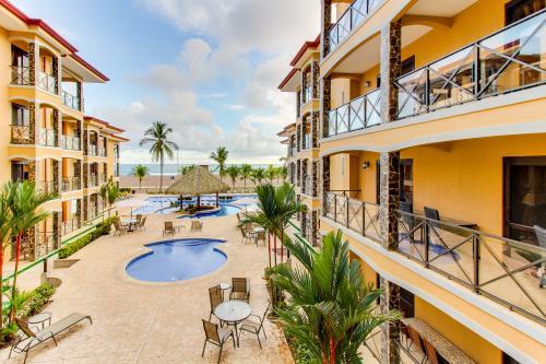 Bahia Encantada F2 -  Vacation Rental - Photo 1