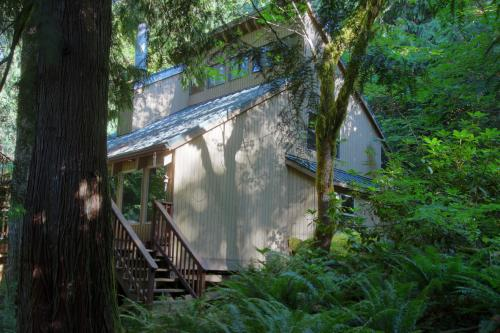 Cliff Side Chalet - Welches Vacation Rental