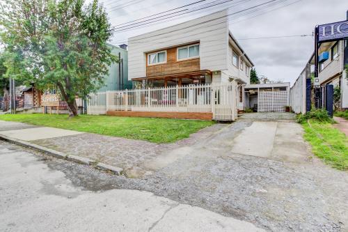 Casa en el Centro de Puerto Varas - Puerto Varas, Chile Vacation Rental