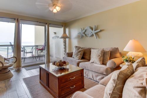 Gulf Gate 209 -  Vacation Rental - Photo 1