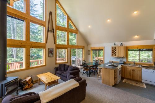 Wolfies Haus -  Vacation Rental - Photo 1
