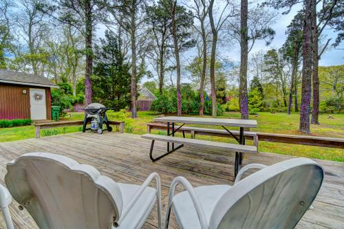 Plymouth Vacation Rentals Cottage