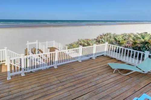 Beachy Keen -  Vacation Rental - Photo 1