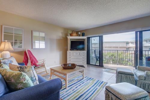 Silver Sands Oceanfront Tranquility  - New Smyrna Beach, FL Vacation Rental
