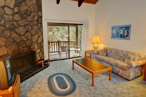 Studio Rental at Kitty Hawk 13 - Sunriver Vacation Rental