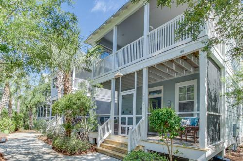 Barefoot Cottages #C59 - Port St. Joe, FL Vacation Rental