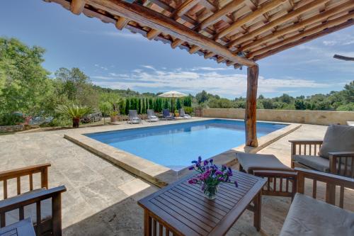 Villa Ses Eres - Artá, Spain Vacation Rental