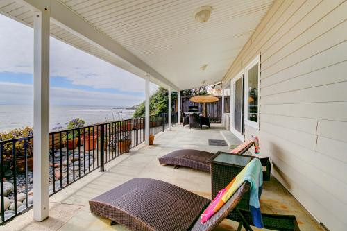 Pelican House  - La Jolla, CA Vacation Rental