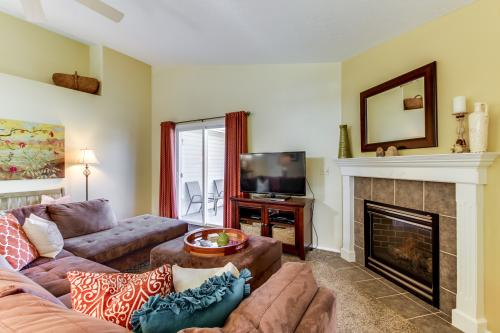 Boise Family Getaway -  Vacation Rental - Photo 1