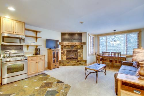 Lake Tahoe Serenity -  Vacation Rental - Photo 1