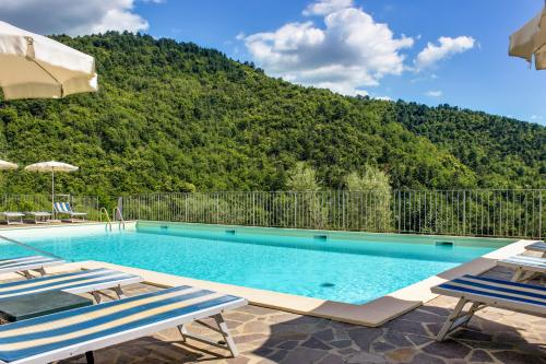 Viuzza Apartment Tuscany - Reggello, Italy Vacation Rental