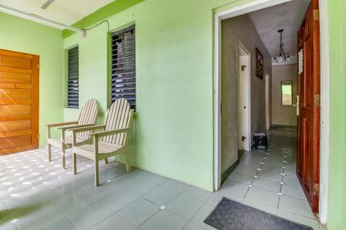 Suite Junior @ Midas Belize -  Vacation Rental - Photo 1
