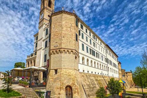 Apartment Verde - Morro d'Alba, Italy Vacation Rental