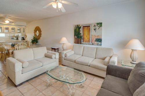 Dolphin #5 -  Vacation Rental - Photo 1