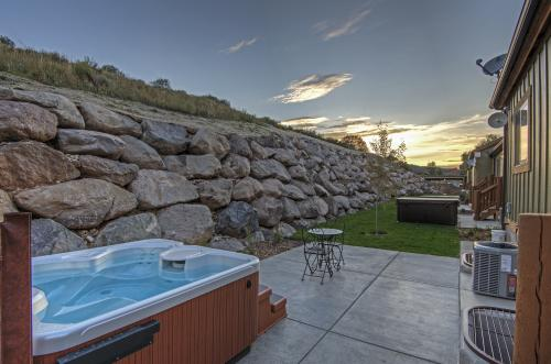 Lower Saddleback House - Park City Vacation Rental