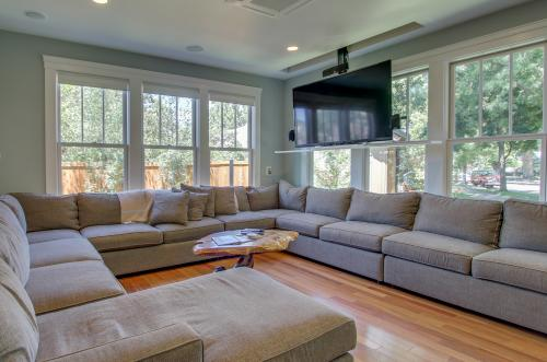 Founder's Home -  Vacation Rental - Photo 1