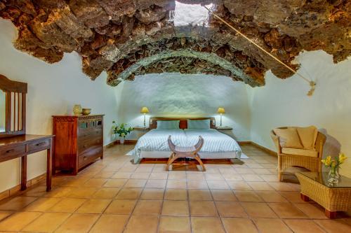 Casa La  Trasera - Haría, Spain Vacation Rental