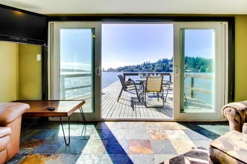 Calm Waters - Otis Vacation Rental