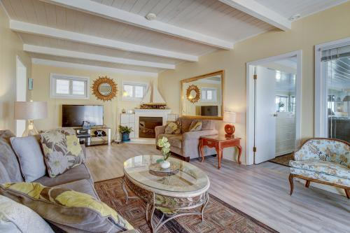A Tuscan Sun - Oceano , CA Vacation Rental