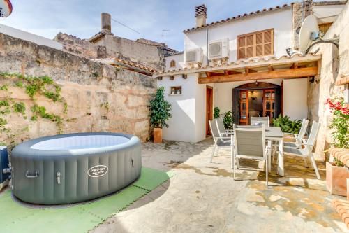 Can Mateu - Muro, Spain Vacation Rental