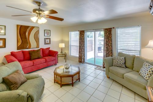 Red Snapper Getaway -  Vacation Rental - Photo 1