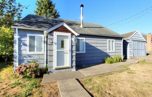 Sandpiper - Rockaway Beach, OR Vacation Rental