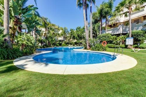 Apartamento Fuente Aloha - Marbella, Spain Vacation Rental