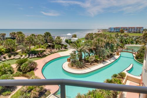 Penthouse in Paradise - Galveston, TX Vacation Rental