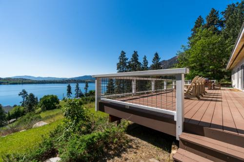 Blue Lake Serenity -  Vacation Rental - Photo 1