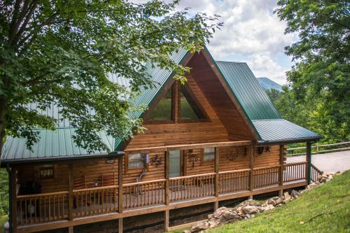 Giddy Up Cabin -  Vacation Rental - Photo 1