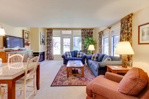 Aspen Village Golf Course Condo- Fairways 61 -  Vacation Rental - Photo 1