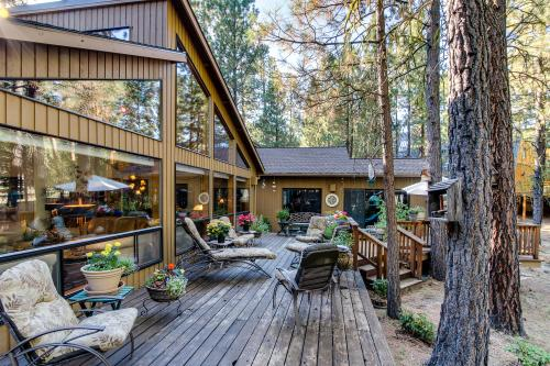 Black Butte Ranch South Meadow Haven - Black Butte Ranch Vacation Rental