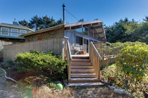 Fisher's Roost - Neskowin, OR Vacation Rental