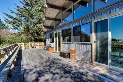 Fisher's Roost - Neskowin Vacation Rental