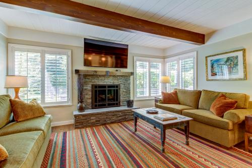 Dollar Meadows 1372 - Sun Valley, ID Vacation Rental