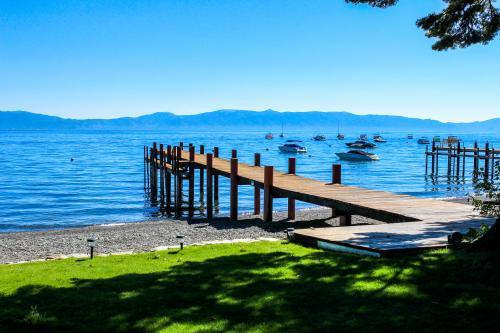 Homewood Legacy Lakefront - Homewood Vacation Rental