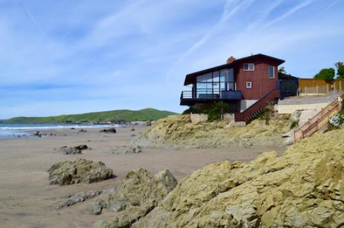 Touching the Surf and the Sand -  Vacation Rental - Photo 1