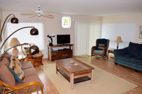 Seaside Serenade -  Vacation Rental - Photo 1