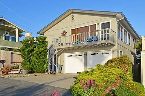 Cayucos Comfort -  Vacation Rental - Photo 1
