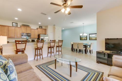 Paradise Found II - Kissimmee, FL Vacation Rental
