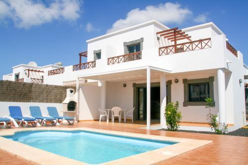 Villa Cyca -  Vacation Rental - Photo 1