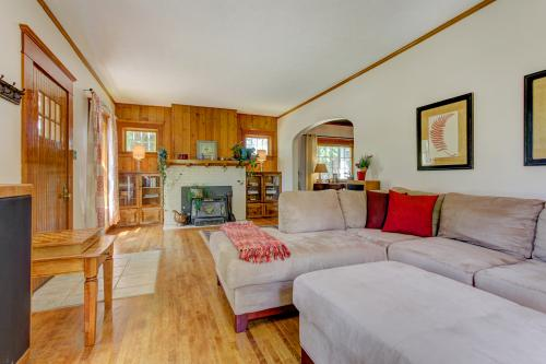 Main Street Charmer, Sandpoint -  Vacation Rental - Photo 1