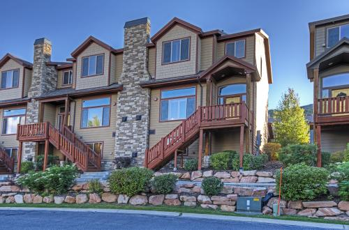 Lillehammer House - Park City Vacation Rental