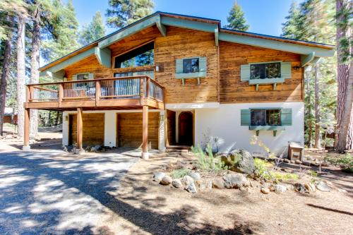 Schifahren - Tahoe City Vacation Rental