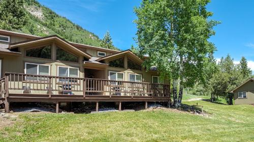 The Cabins at Filoha Meadows - Redstone, CO Vacation Rental