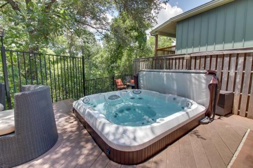 Austin Urban Paradise -  Vacation Rental - Photo 1